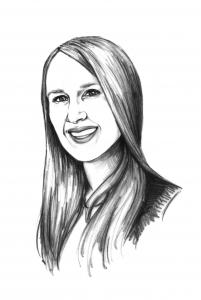Christina Hayek