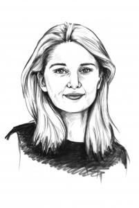 Daria Knauer