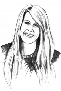 Lena Wellhoefer