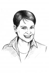 Marion Ullrich