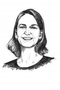 Melanie Zucker